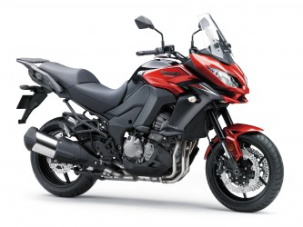 VERSYS 1000 ABS 2018 DISPONIBLE