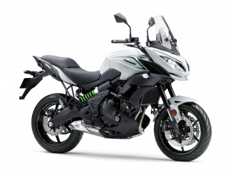 VERSYS 650 2018 DISPONIBLE